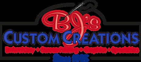 Image result for bj's custom creations