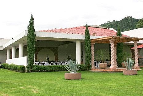Jardin los cipreses for Jardin eventos df