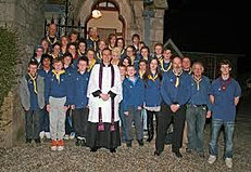 Ballybrack 47th Scouts