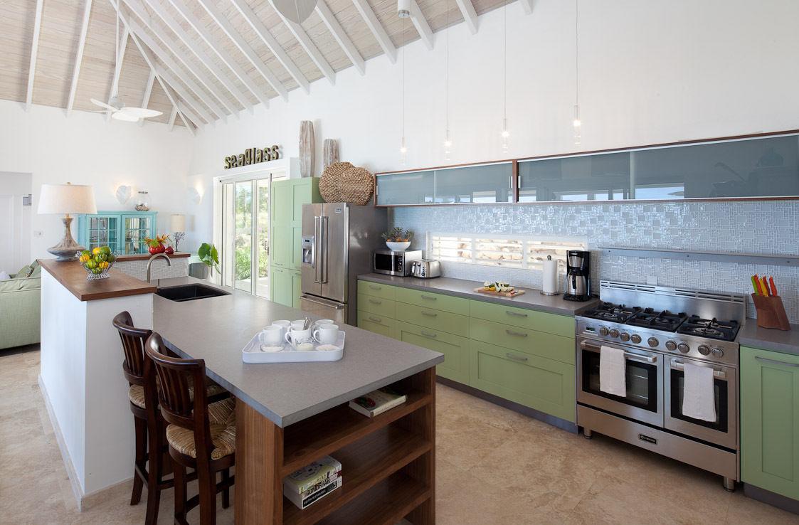Charmaine Werth Interior Designer Antigua Los Angeles Caribbean Islandgirlglam