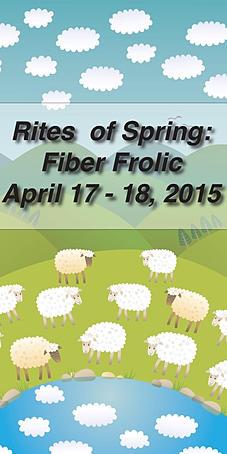 fiber frolic logo