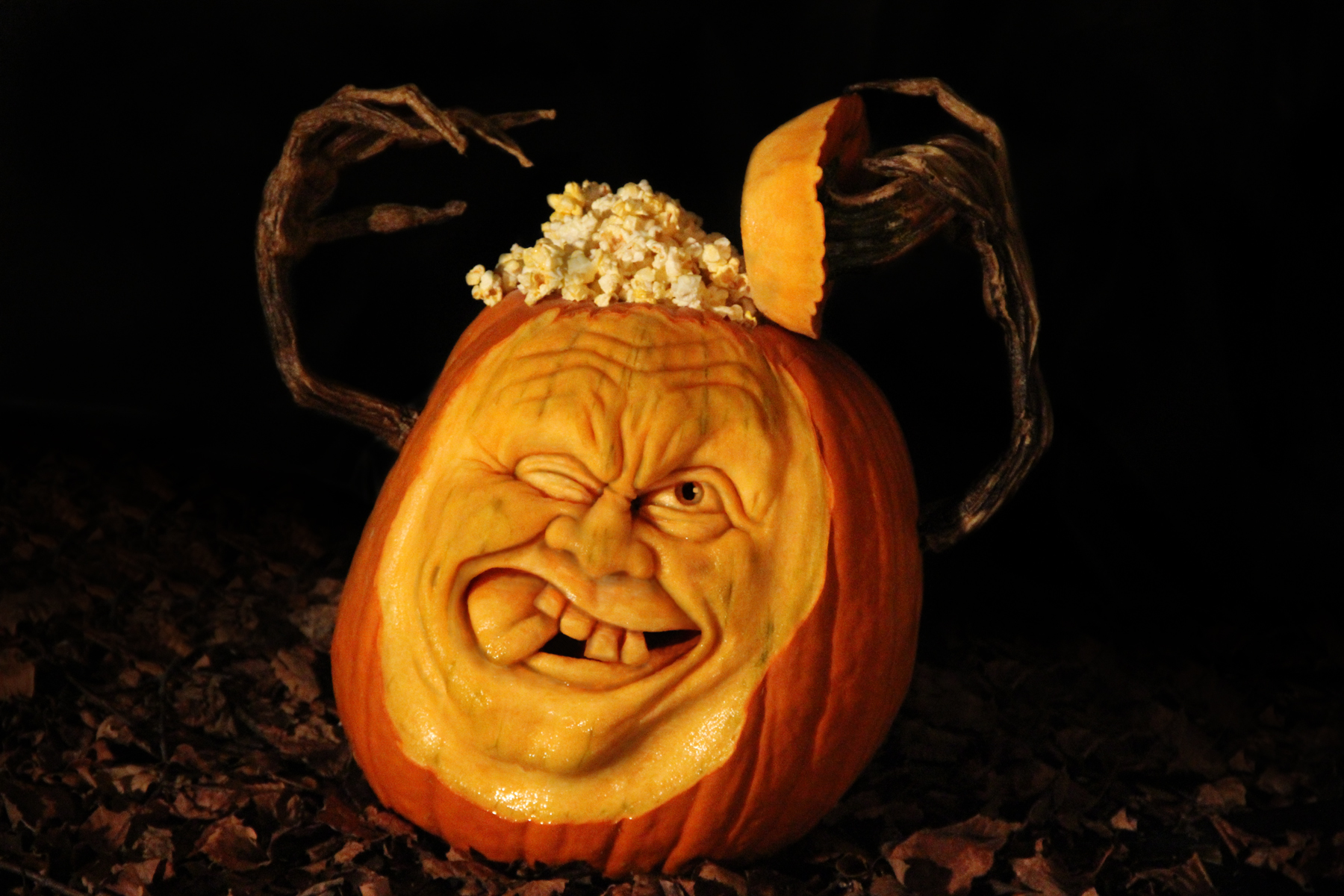 Pumpkin Carving  The Spookiest Slots On The Internet