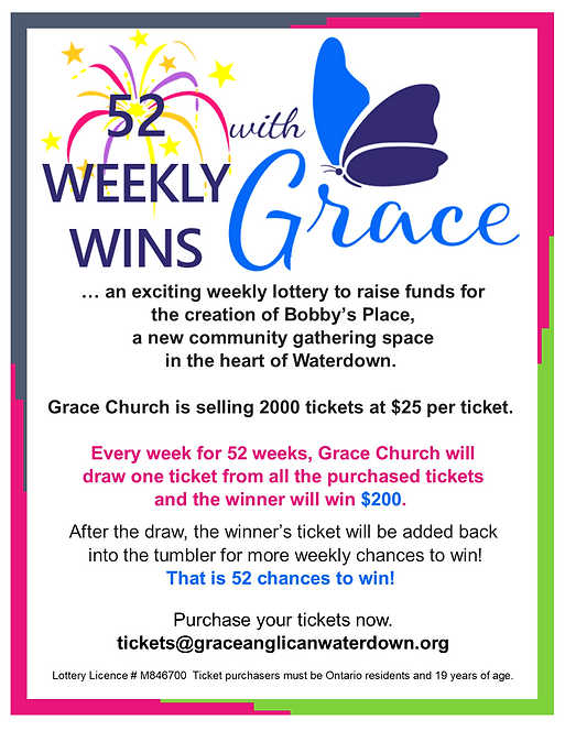 52 Weekly Wins with Grace poster.png