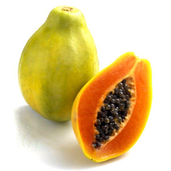 Mamão Papaya   Fruta Cia