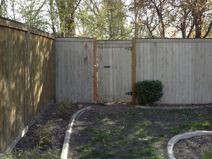 Jeremy L Huber Handyman Services Registered And Insured