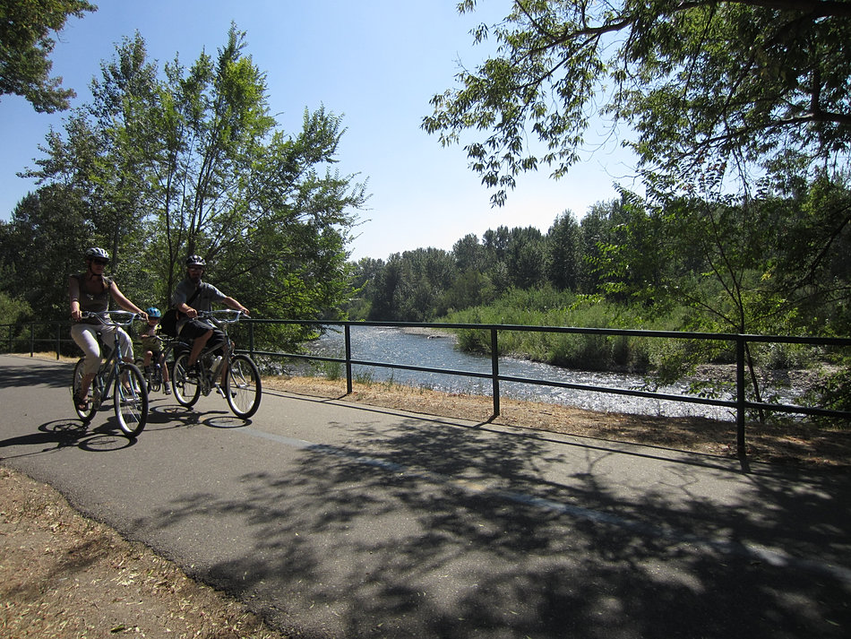 Bikes To Boards Boise Idaho Come explore Boise by bicycle