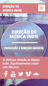Produção de Música Independente