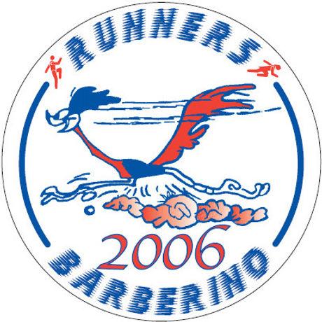 Logo ADS Runners Barberino