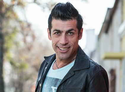 Resultado de imagen para luis uribe actor chileno