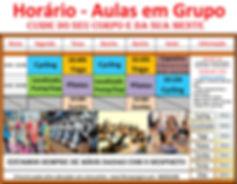 HORARIO - aulas em grupo outubro 2019 -j