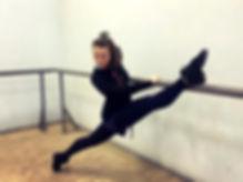 Педагог по хореографии