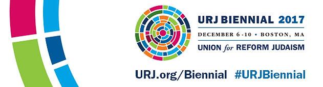 Image result for URJ Biennial 2017