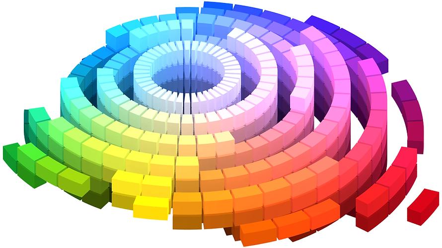 Sistema de Color De Munsell- Sitio Web No.1