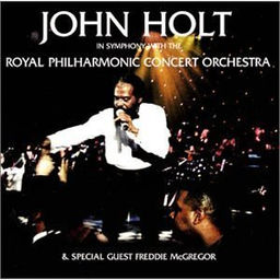 Freddie and John Holt in Concert w/Royal Philharmonic