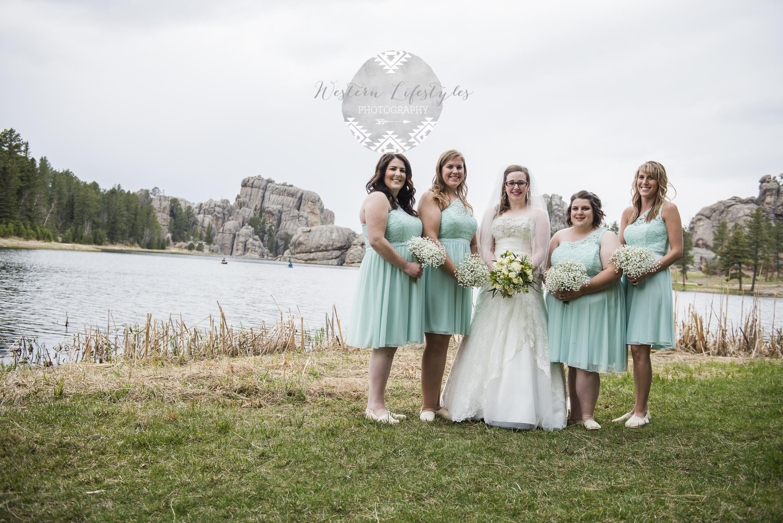 Western Lifestyles Photography Black Hills Wedding