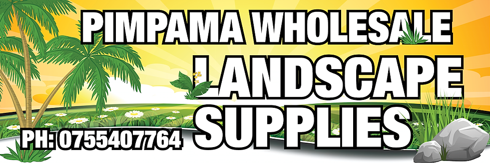 Pimpama Landscape Supplies
