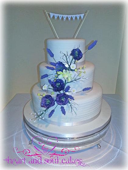 Wedding Cakes Essex Wedding Cakes Dunmow Wedding Cakes Hertfordshire