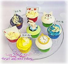 Gluten Free Cake Makers Essex