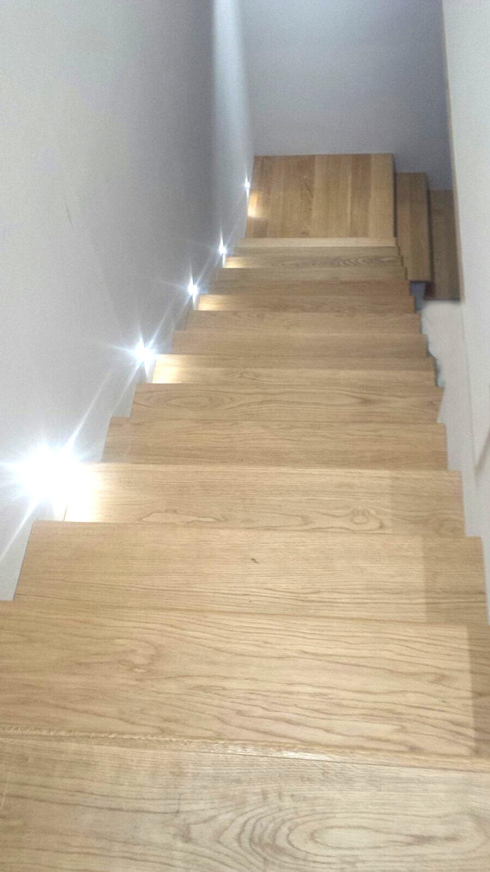 Pavimenti in legno - Leader Mobili