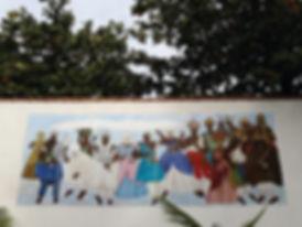 I Festa A Corte do Òrìsà - Itanhaém