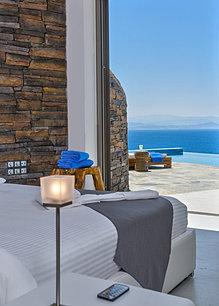 Luxusvillen in Griechenland mieten