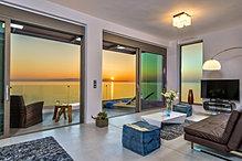 Luxusvilla in Kreta zu mieten
