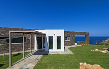 Luxury villa for rent Chania