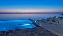Luxury villa with private pool Crete