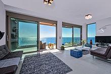 Luxusvilla mit Pool in Kreta mieten