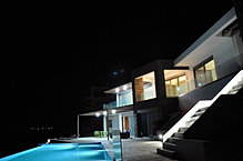 luxury rental villas in Crete