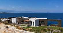 Luxury villa for rent Crete