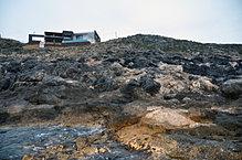 Villa de luxe bord de mer la Canée