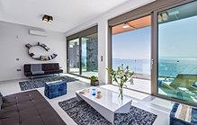 villa de luxe à louer Crète Grece