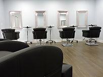 On The Fringe Hair Studio