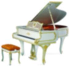 PETROF P IV Rokoko Gold, Atelier Piano, Ladenie klavirov a pianín, Oprava klavírov a pianín, Servis klavírov a pianín, Richard Šulc, mada music, melody shop, piano servis, Drnek piana, Petrof, Hudobné nástroje, Hudobniny, akcia, zadarmo,výhodný nákup, zľava, výpredaj, Muzikus, pianos, Koňuch, klavire eu, muziker, sťahovanie klavirov, bazar, bazos, pirický, opravy hudobných nástrojov, Antonín Petrof, Kizak, Bujnovska, Matovič, Balog, Hupka klavir, Piano studio