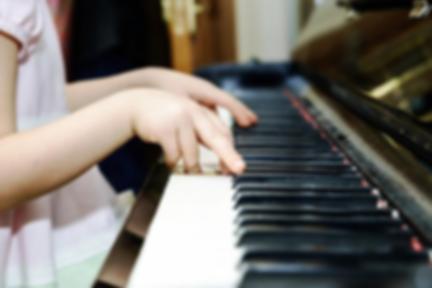 Ako motivovať deti k  hre na klavír