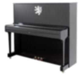 Petrof P125 G1 Stardust Lion  Atelier Piano
