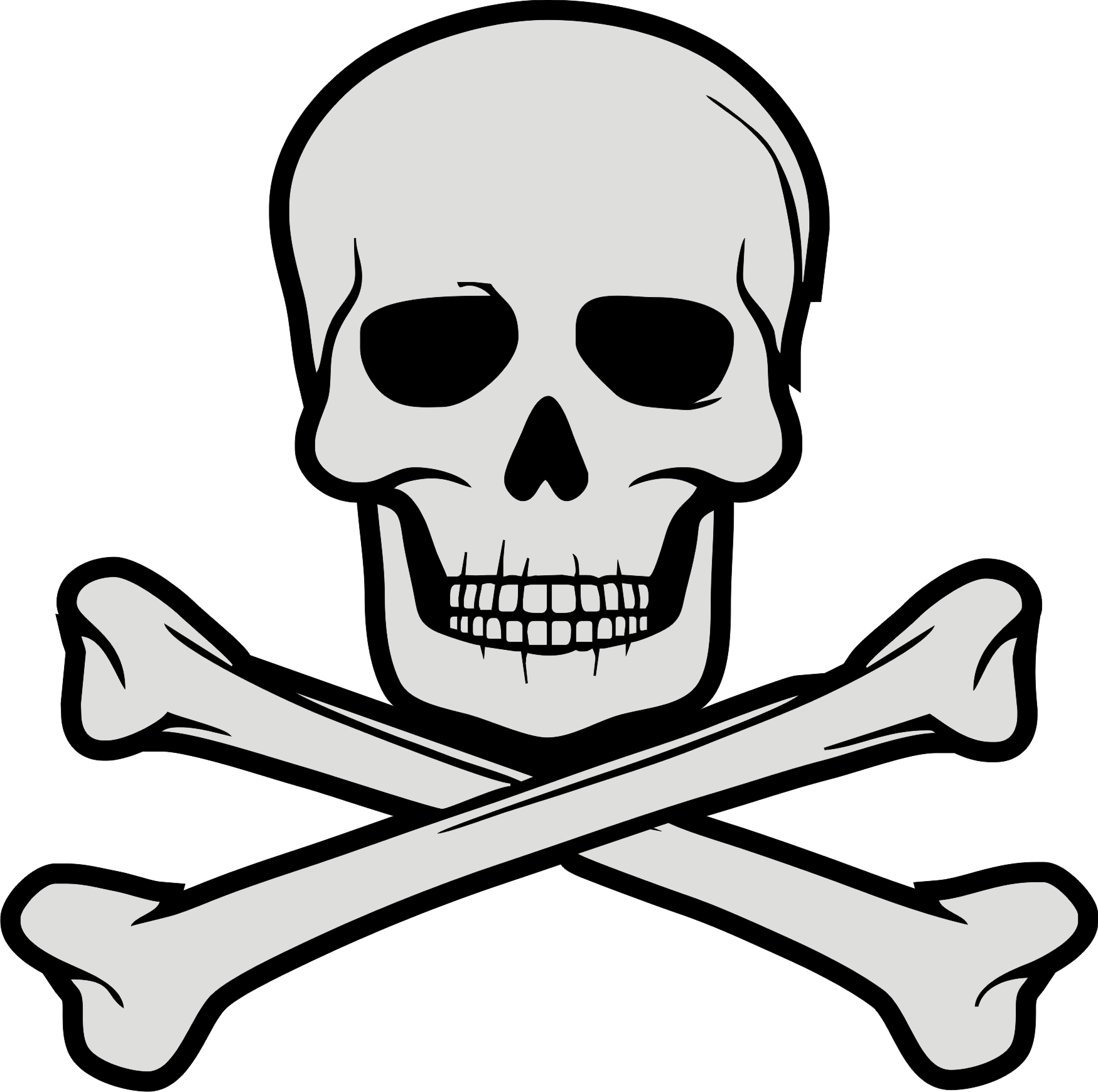 danger symbol skull wwwimgkidcom the image kid has it
