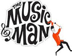 The Music Man, presented by Glens Falls Community Theatre