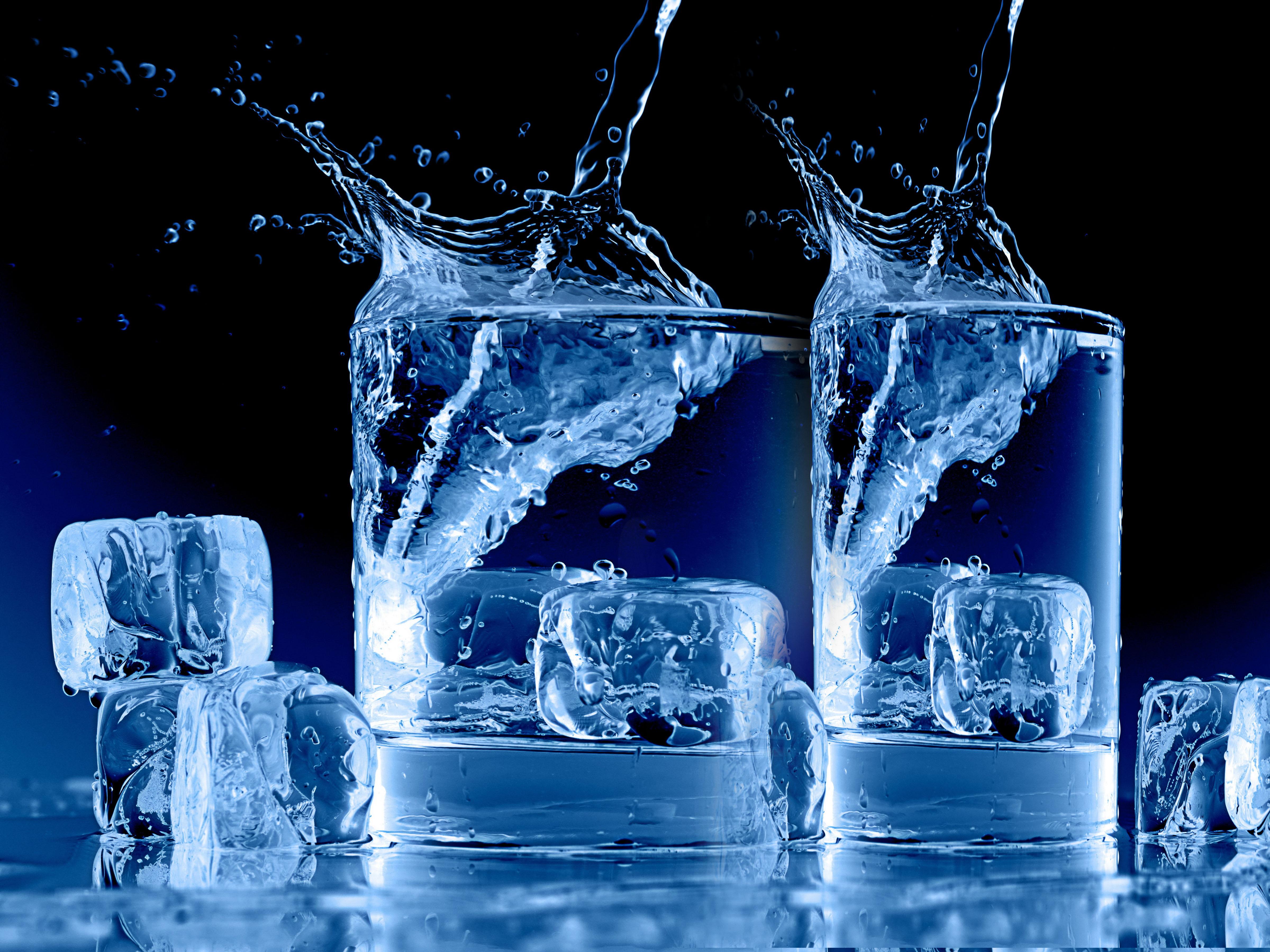 Почему есть хлорная вода бромная вода но нет фторной воды