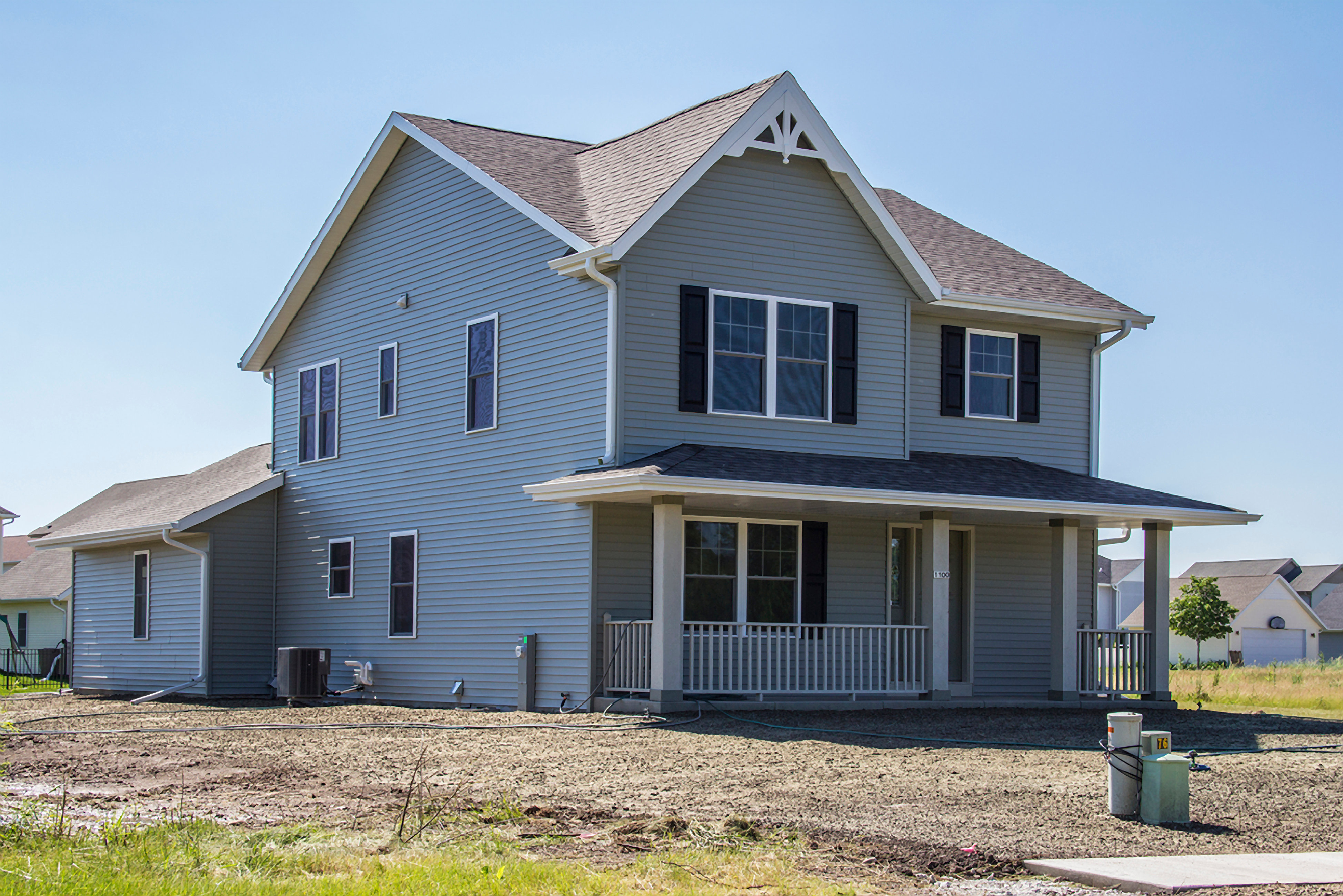 Trinity Homes Custom Home Builders In Southeastern Wisconsin