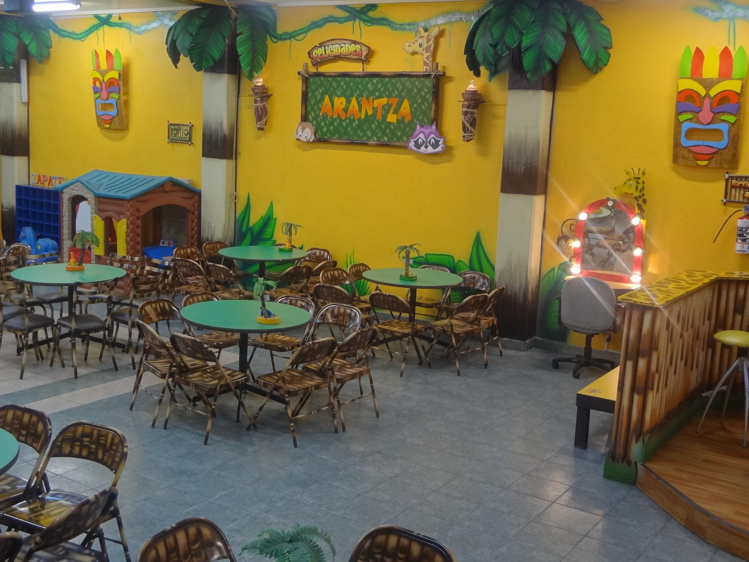 Salon de fiestas infantiles chikukis salones para fiestas for Acropolis salon de fiestas