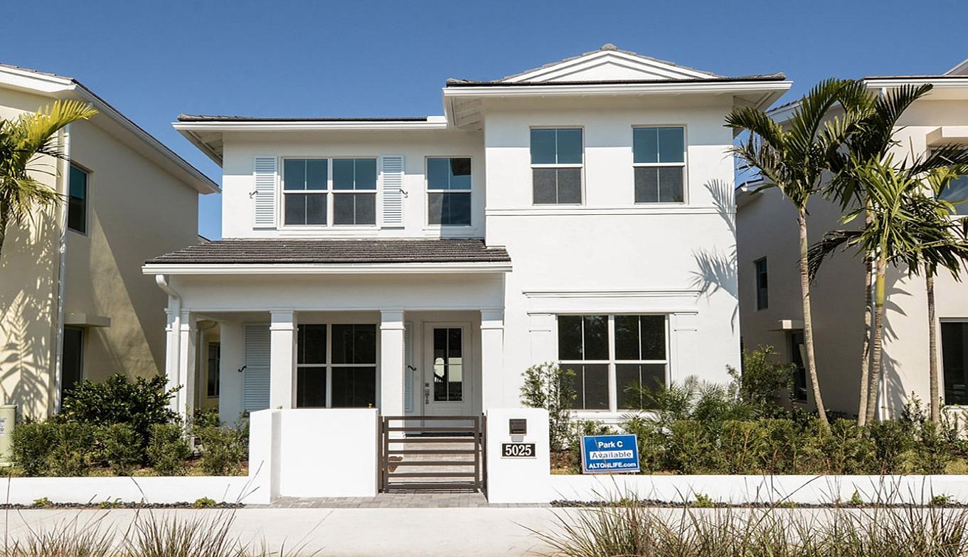 644900 - New Homes Palm Beach Gardens