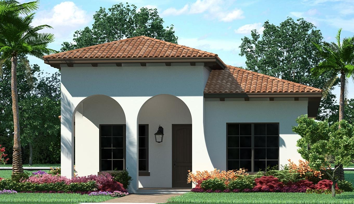 640 - New Homes Palm Beach Gardens