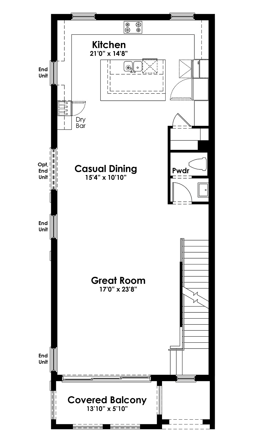 alton alton palm beach gardens best new homes palm beach gardens alton townhome 2nd floor - New Homes Palm Beach Gardens