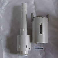 Geberit 240 574 00 1 Pneumatic Concealed Cistern Dual
