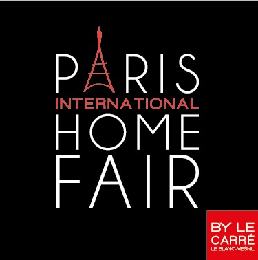 paris international home fair groupe cmp paris import export. Black Bedroom Furniture Sets. Home Design Ideas