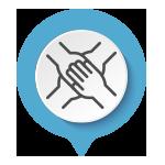 CMP Group plan merchandising support de communication