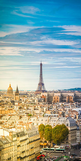 CMP Group Showroom Paris