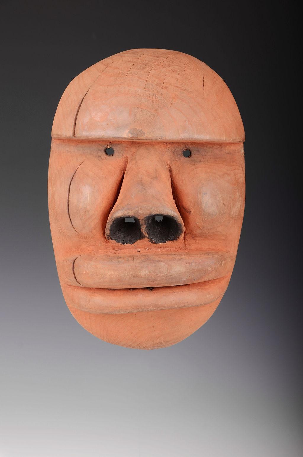 King Island Mask